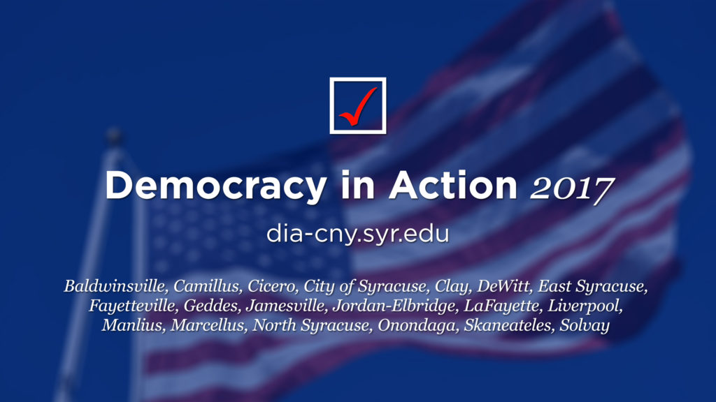 Democracy in Action 2017