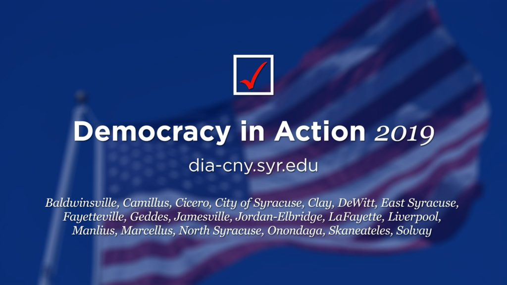 Democracy in Action 2019
